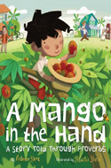 A Mango in the Hand by Antonio Sacre