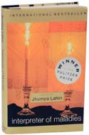 nterpreter of Maladies by Jhumpa Lahiri