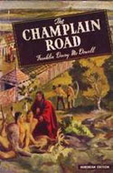 1939 - The Champlain Road