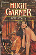 1963 - Hugh Garner's Best Stories