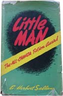 1942 - Little Man by Sallans
