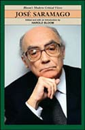 Jose Saramago by Harold Bloom