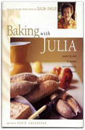 Baking with Julia - Julia Child