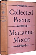 Collected Poems by Marianne Moore