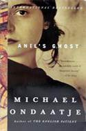 Anil�s Ghost by Michael Ondaatje