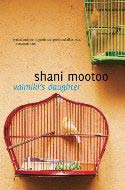 Valmiki�s Daughter by Shani Mootoo