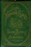 Nonsense Songs, Stories, Botany and Alphabets by Edward Lear