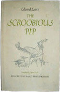 The Scroobious Pip by Edward Lear