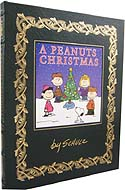 A Peanuts Christmas by Charles Schulz