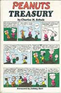 A Peanuts Treasury by Charles Schulz