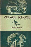 Dora Saint, author of Village School
