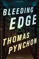 The Bleeding Edge by Thomas Pynchon