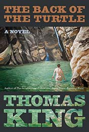 The Back of the Turtle by Thomas King
