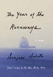 Year of the Runaways by Sunjeev Sahota