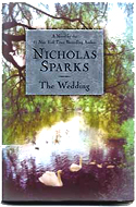 The Wedding by Nicholas Sparks is the sequel to The Notebook
