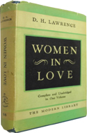 Women in Love by D.H. Lawrence is the sequel to The Rainbow