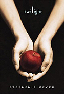 Twilight by Stephenie Meyer, set in Forks, WA