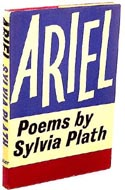 Ariel: Poems by Sylvia Plath