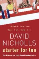 Starter for Ten by David Nicholls