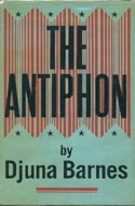 The Antiphon by Djuna Barnes