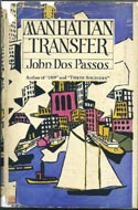 Manhattan Transfer by John Dos Passos