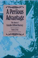 A Perilous Advantage by Natalie Clifford Barney