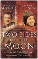 David Scott, landed July 31-Aug 2, 1971 � Two Sides of the Moon