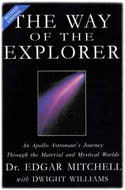 Edgar Mitchell, landed Feb 5-6, 1971 � Way of the Explorer