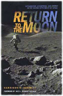 Harrison Schmitt, landed Dec 11-14, 1972 – Return to the Moon