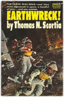 Earthwreck by Thomas Scortia