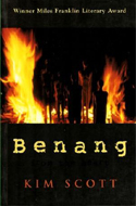 Benang: From the Heart by Kim Scott (duel winner)