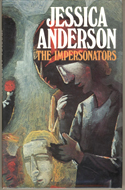 The Impersonators by Jessica Anderson