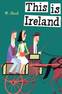 This is Ireland by Miroslav Sasek