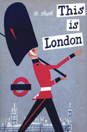 This is London by Miroslav Sasek
