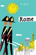 This is Rome by Miroslav Sasek