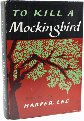 to kill a mockingbird publication
