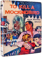 To Kill A Mockingbird (UK first editions)