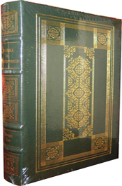 Easton Press edition of To Kill a Mockingbird