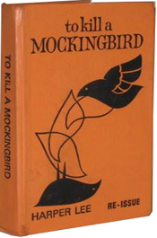 of To Kill a Mockingbird