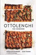 Ottolenghi: The Cookbook by Yotam Ottolenghi and Sami Tamimi