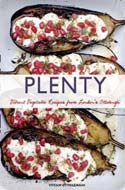 Plenty: Vibrant Recipes from London's Ottolenghi by Yotam Ottolenghi