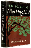 To Kill a Mockingbird by Harper Lee - $25,000