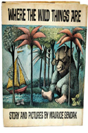 Where the Wild Things Are by Maurice Sendak - $25,000