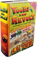 Taggerty youth in revolt book