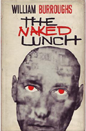 First British Edition of Naked Lunch by William S. Burroughs - 1964, John Calder