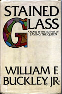 ISBN: 0385125429  Stained Glass by William F. Buckley, Jr