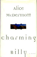 ISBN 0374120803 Charming Billy by Alice McDermott