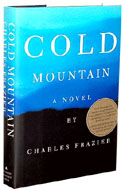 ISBN 0871136791 Cold Mountain by Charles Frazier
