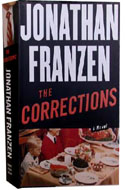 ISBN 0374129983 The Corrections by Jonathan Franzen