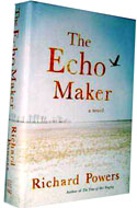 ISBN 0374146357 The Echo Maker by Richard Powers